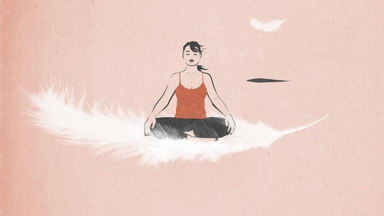 Meditação para aproveitar o momento presente