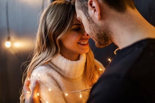 No amor, 1+1 são 3: você, eu e nossa relação