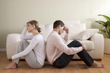 3 dificuldades psicológicas que causam problemas no relacionamento