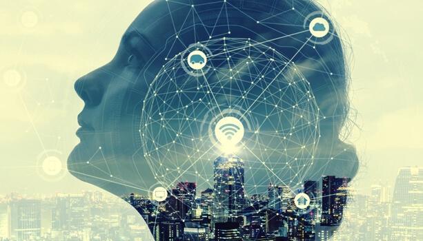 As conexões com o mundo atual