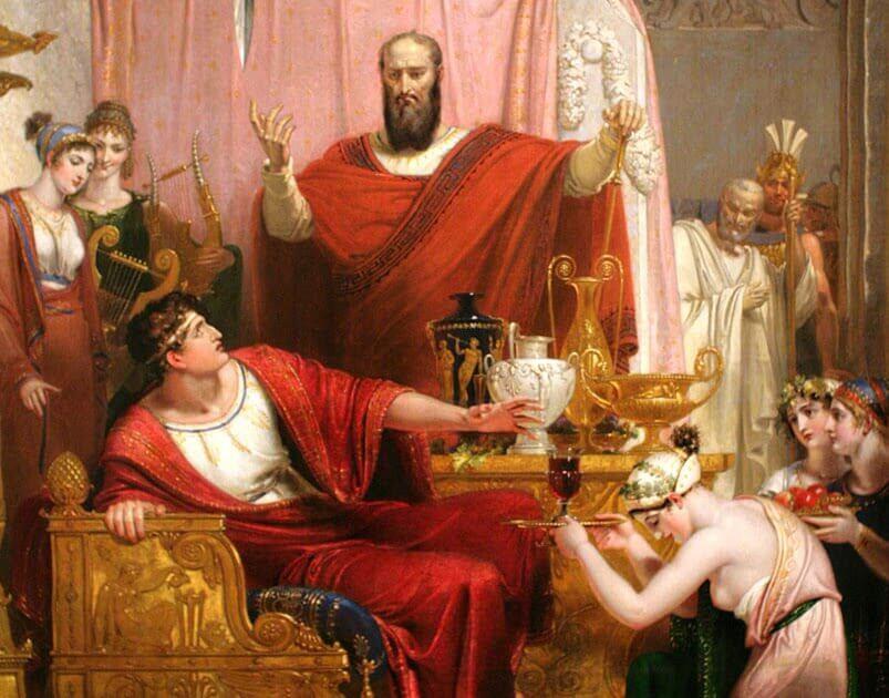 Personagem da mitologia grega
