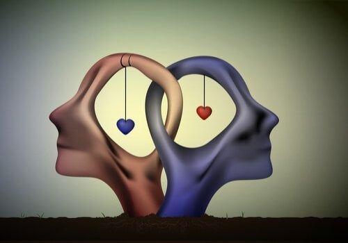A união nos relacionamentos amorosos