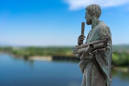 A influência de Aristóteles na psicologia positiva