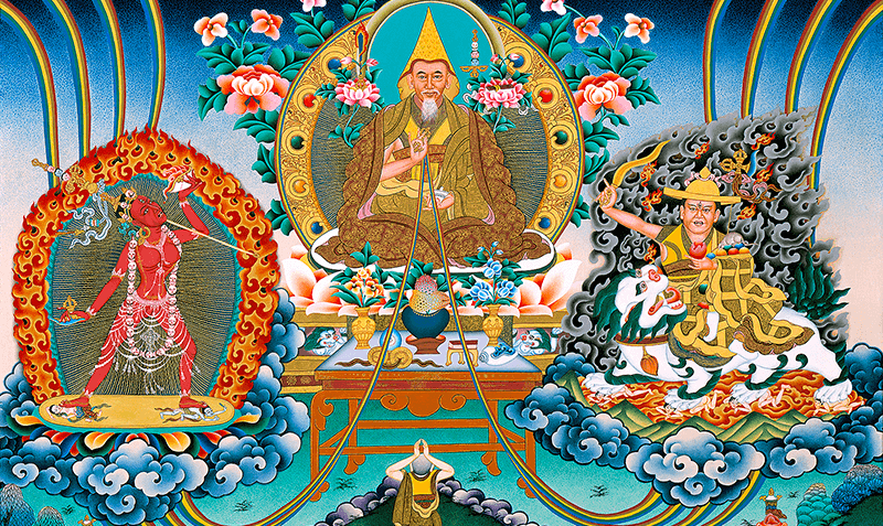 Os 8 dharmas mundanos: a arte do desapego e da impermanência