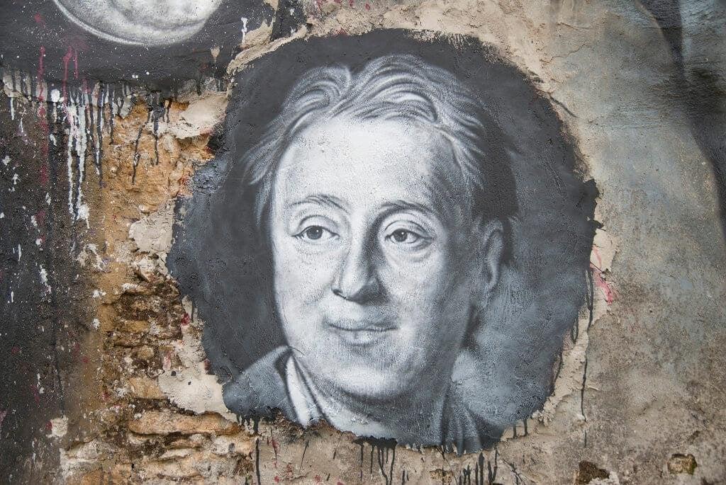 O efeito Diderot