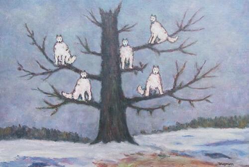 O homem dos lobos, um caso emblemático da psicanálise