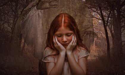 Quais são os medos mais comuns em meninos e meninas