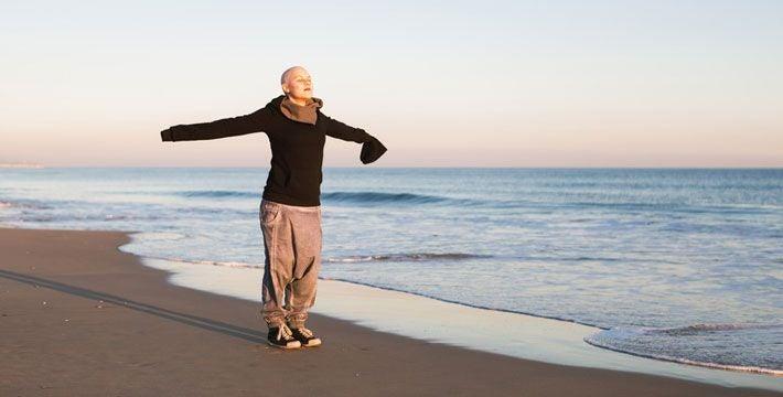 Benefícios da psico-oncologia