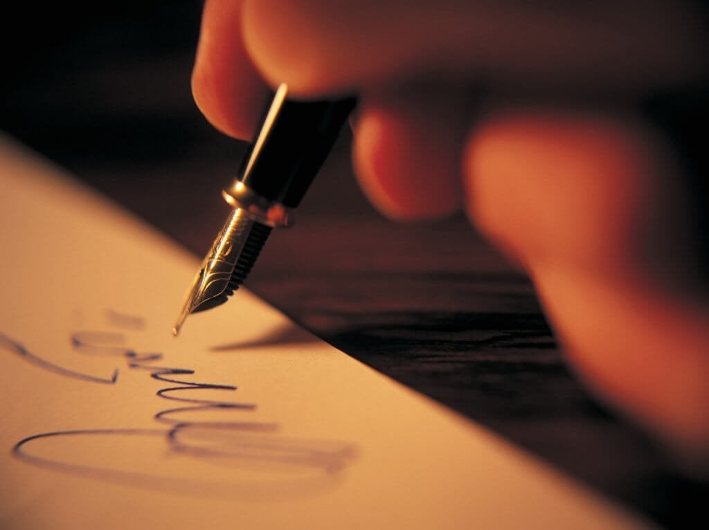 Conselhos para ser escritor