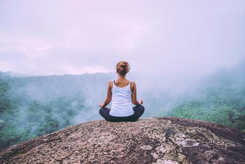 5 razões para começar a meditar, segundo a ciência