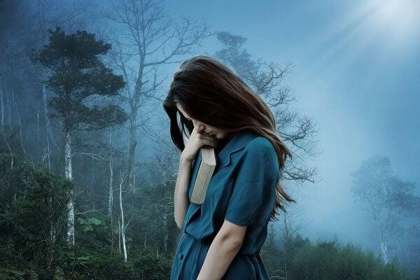 Medo do abandono