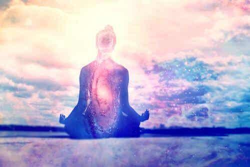Nirvana, o estado de libertação