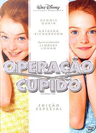 Filme 'Operação Cupido'
