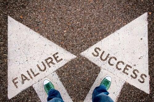 Fracasso ou sucesso