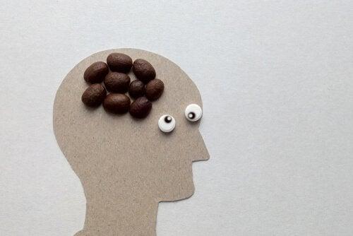 Efeitos da cafeína na depressão