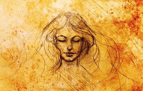 A ira transformadora: o arquétipo feminino