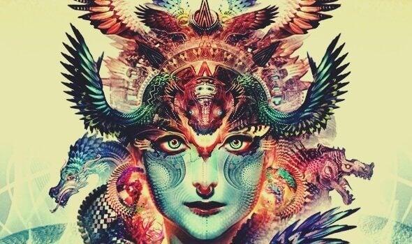 Arquétipos e Jung: as personalidades da nossa mente inconsciente