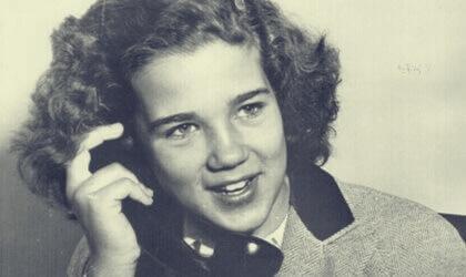 Sally Horner, a triste história da Lolita de Nabokov