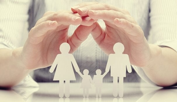 O crescimento familiar