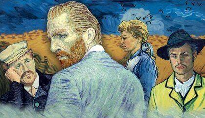 Com amor, Van Gogh: a história de um suicídio
