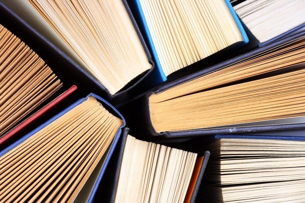 Livros e a importância da leitura