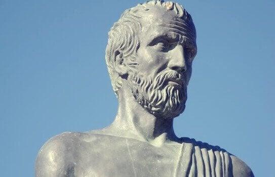 As melhores frases de Zenão de Cítio, o filósofo do pórtico