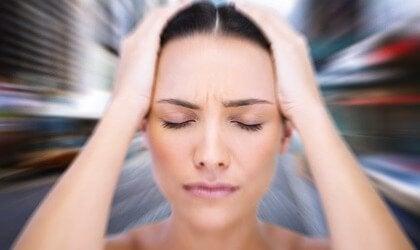 Síndrome da abstinência de ISRS (antidepressivos)