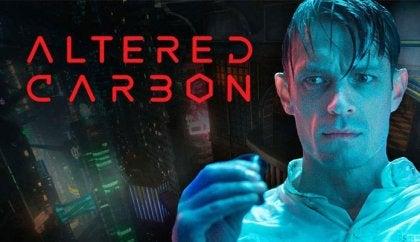 Altered Carbon: a relação entre a mente e o corpo alterada