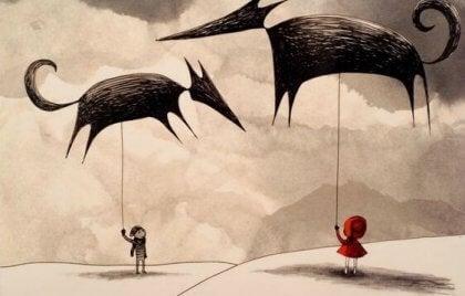 O papel dos pais diante dos medos dos filhos
