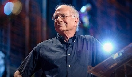 5 frases de Daniel Kahneman para refletir