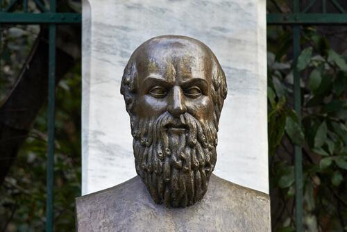 As grandes frases de Ésquilo, o rei da tragédia grega