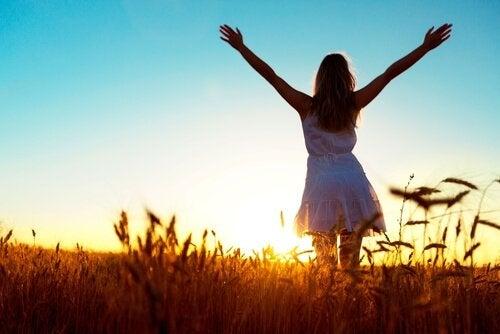 Valorizar o que temos é a melhor forma de gratidão