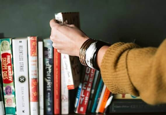 Livros para superar a ansiedade