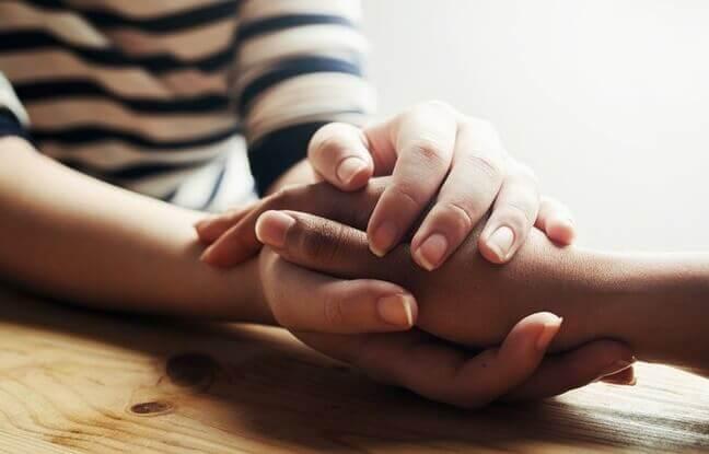 5 chaves para oferecer apoio emocional