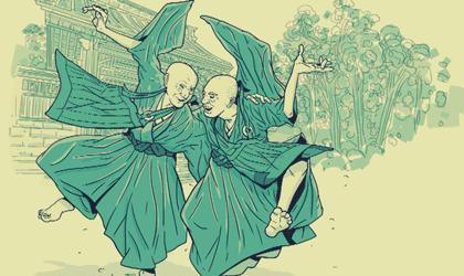 Como vencer um inimigo segundo o budismo zen