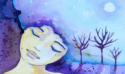 A bela lenda sobre a origem dos sentimentos