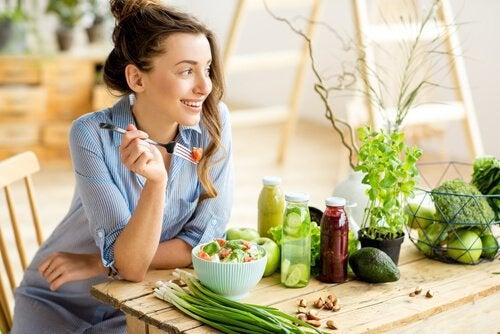 Flexitarianos: vegetarianos flexíveis