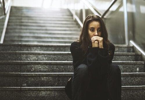 Androfobia: medo dos homens
