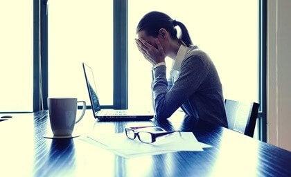 Ansiedade e estresse na busca de emprego, um sofrimento silencioso