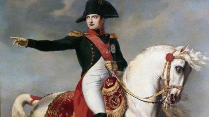 O complexo de Napoleão