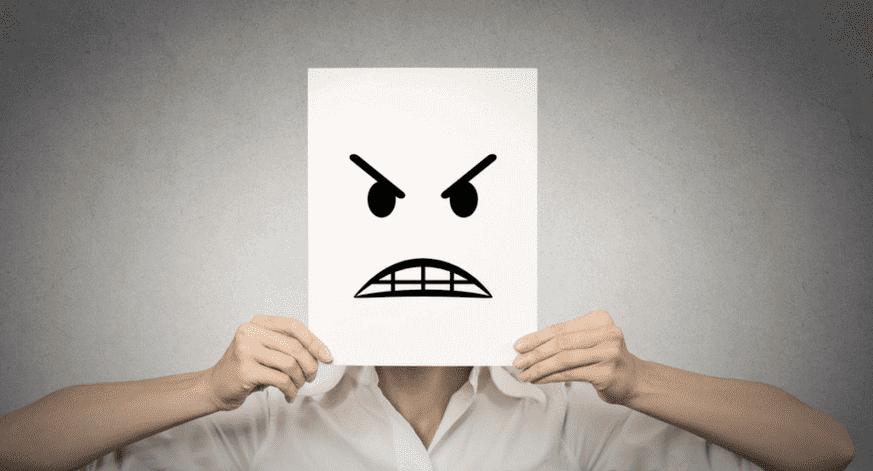 Lidar com a raiva