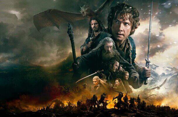 O Hobbit: sair da nossa zona de conforto