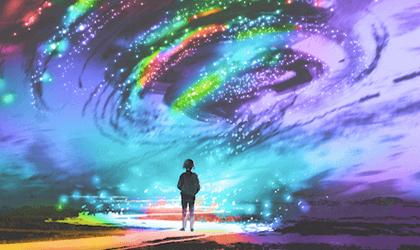 O espaço psicológico, o coração da resiliência