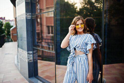 Psicologia da moda: a linguagem da sua roupa