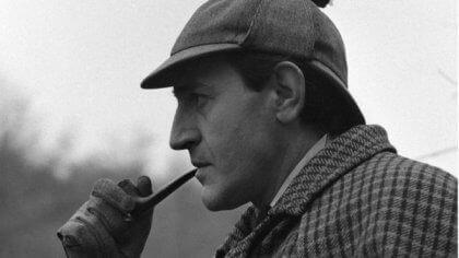 Sherlock Holmes e o poder da observação