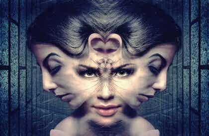 As faces do narcisismo