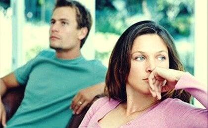 Os 5 conflitos mais comuns nos relacionamentos amorosos