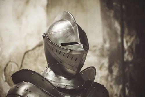 O cavaleiro e o mundo, uma história inspiradora