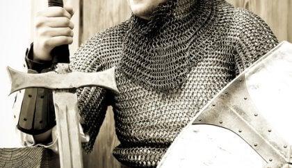 O cavaleiro e o mundo