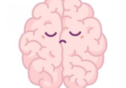 Área do cérebro responsável pelo pessimismo